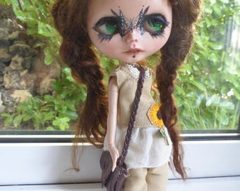 Blythe Sahara Holiday Outfit (BD8417)