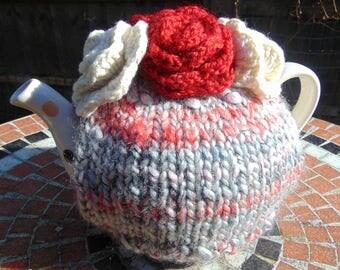 Tea Cosy 4-6 cup teapot