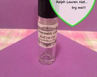 Ralph Lauren Hot type roll on perfume