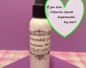 Victoria's Secret Supermodel type perfume Mist