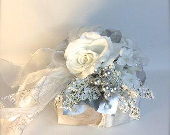 Heart Bride to Be Wedding Valentine Gift Box Gift Ideas Gift Box Sophisticated Gift Box Gift Box Gift Ideas Prewrapped Gift Box Wedding Gift