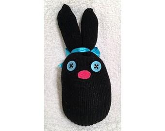 Tiny, the Bunny