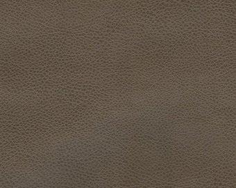 "Vinyl Bark Matte Upholstery Renegade  faux Vinyl fabric per yard 55"" wide"