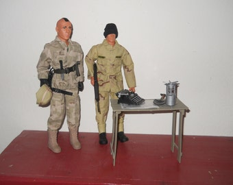 G.I. Joe 12 Inch Classic Doll - gi joe - g i joe - gi joe set - vintage gi joe - collectible gi joe - 12 inch gi joe