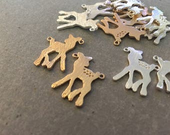 Charms and Beads for jewelry making, party favor crafts, kid craft, crafting, fun jewelry party