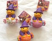 Rare Sammy Halloween Candy Squishy