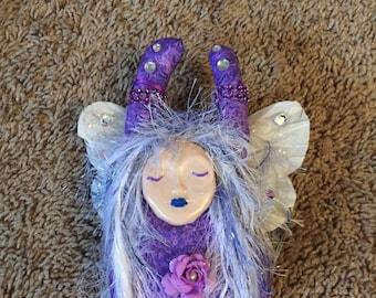 Angell Doll