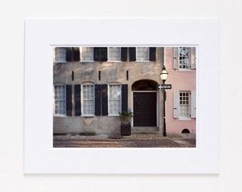 One Way Charleston Fine Art Photography Print SALE