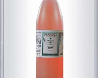 Rosehip Oil 100% Pure Organic Unrefined