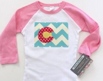 Ready to ship Colorado shirt Colorado Baby