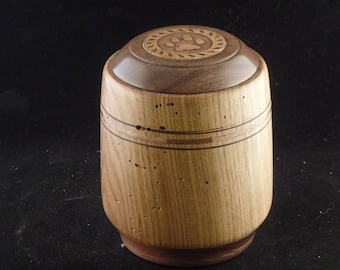Butternut Pet Urn # 975-35