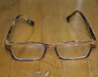 Authentic Brevel Rx Glasses