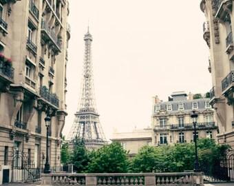 Paris photography, canvas art, paris wall art, large wall art, Paris canvas, Paris print, Eiffel Tower print, Eiffel tower canvas, wall art