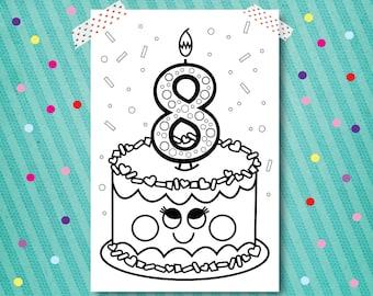 Cake clip art Girl's first birthday clip art Tiered (340 x 270 Pixel)