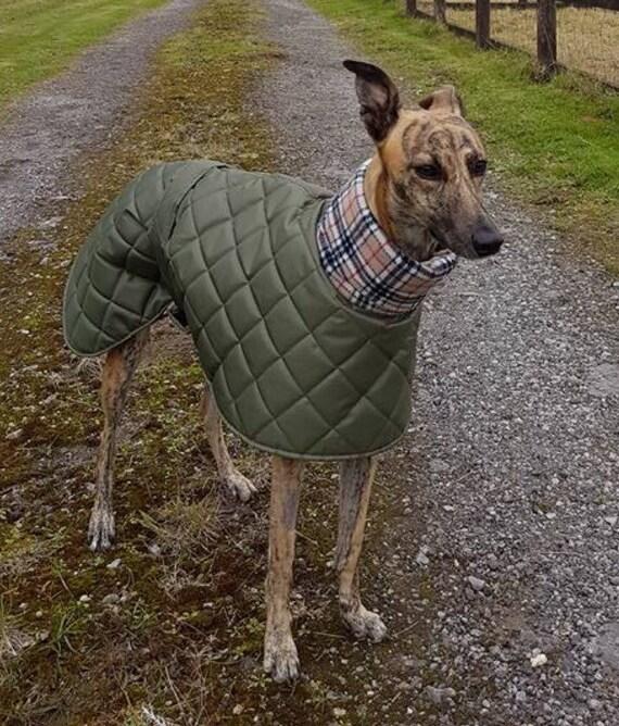 Greyhound waterproof winter fleece lined coats
