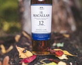 Title:Macallan 12 Double Cask Autumn