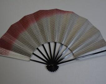 Dance fan, Japanese mai ogi, (maisen) #1