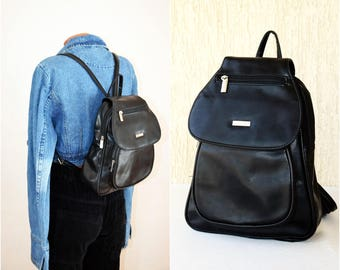 Vintage Backpack, on SALE