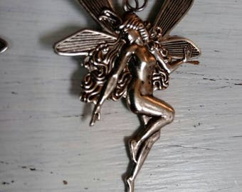 Fairy Earrings Jewelry