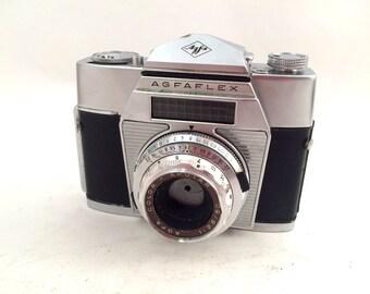 Agfa Agfaflex I Film Camera