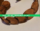 SALE 13 coin penny Bracelet
