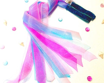 Dancing Ribbon, Ribbon Twirling, Dancing Accessory, 3 Styles to choose from.