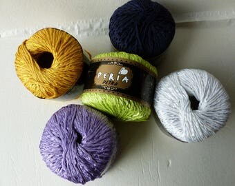 Yarn Sale  Petra by Peria Yarn