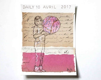 daily 10 avril 2017