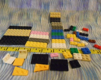 Lego Replacement Pieces-29 Total