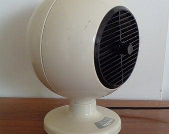 Vintage West Bend  WINDSPRINT  Table top/ Personal Fan