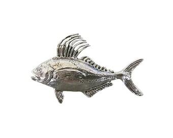Premium Roosterfish ~ Refrigerator Magnet ~ S024PRM,SC024PRM,SP024PRM