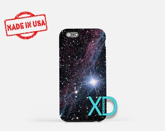 Space iPhone Case, Nebula iPhone Case, Space iPhone 8 Case, iPhone 6s Case, iPhone 7 Case, Phone Case, iPhone X Case, SE Case Protective