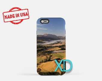 Landscape iPhone Case, Nature iPhone Case, Scenic View, iPhone 8 Case, iPhone 6s Case, iPhone 7 Case, Phone Case, iPhone X Case, SE Case