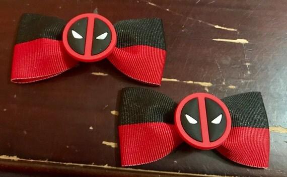 Deadpool Mini Bow set