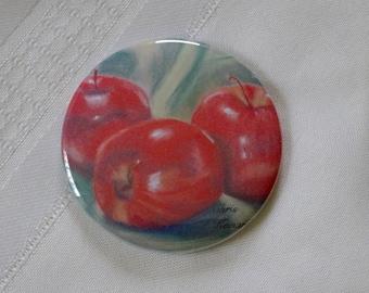 Apples: Magnet