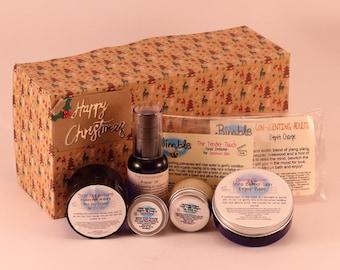 Bimble 'Pamper Pack' Home Spa Aromatherapy Gift Set