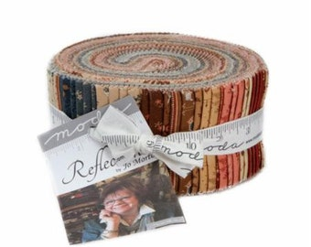 Sunday Drive Jelly Roll by Pat Sloan for Moda