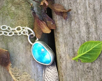 Helicopter Maple Seed Necklace 1