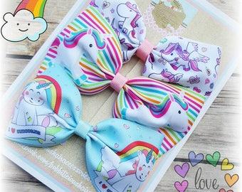 Unicorn Bow Pack