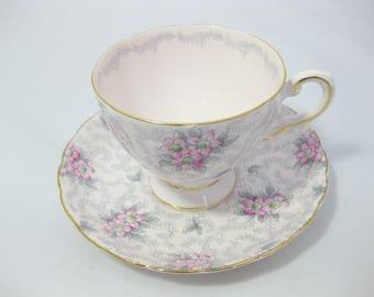 Tuscan Fine English Bone China, Bone China Tea Cup, 1950