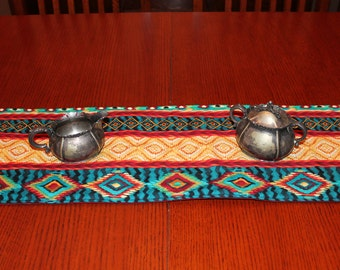 Southwestern Reversible Table Runner