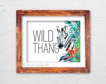 Wild Thang
