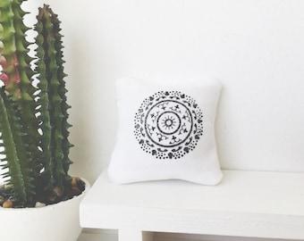 Dollhouse Mini Cushion