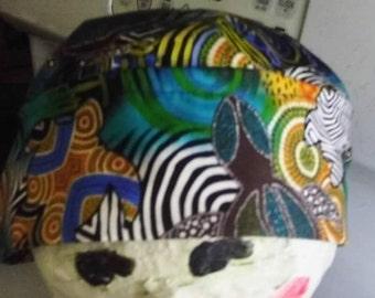 Sea Turtles & Swirls