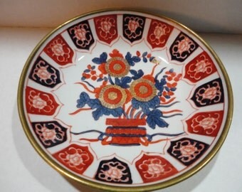 Decorative Chinese Design Bowl