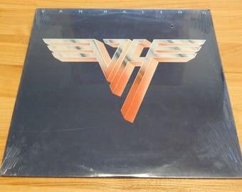 Sealed Van Halen II original vinyl record lp 1979 rock album
