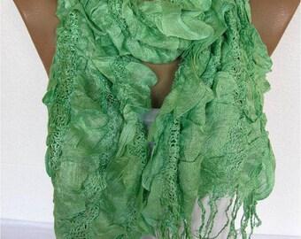 SALE! 9.90 USD -Scarf, Trend Scarf- Fashion Scarf- Shawls-Scarves-Gift Scarf-Shawl-Christmas Gift