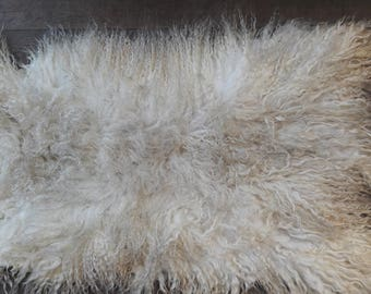 felted fleece Racka