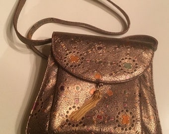 Vintage Beautiful Sondra Roberts Shoulder Bag Purse