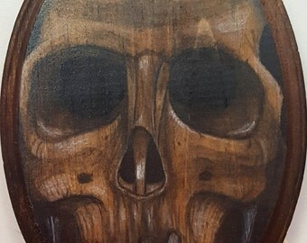 ORIGINAL Artist's Reject